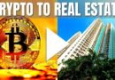 What Crypto Millionaires Get Wrong When Investing in Real Estate
