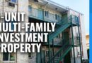Buying, Renovating & Selling a 6-Unit Multifamily Investment Property   Real Estate Ride Along Ep. 1