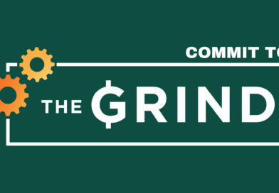 YOU Could Win an iPad by Subscribing to The Grind!