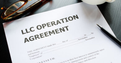 The Benefits and Disadvantages of an LLC – Smart Passive Income
