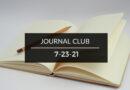 Journal Club – Passive Income M.D.